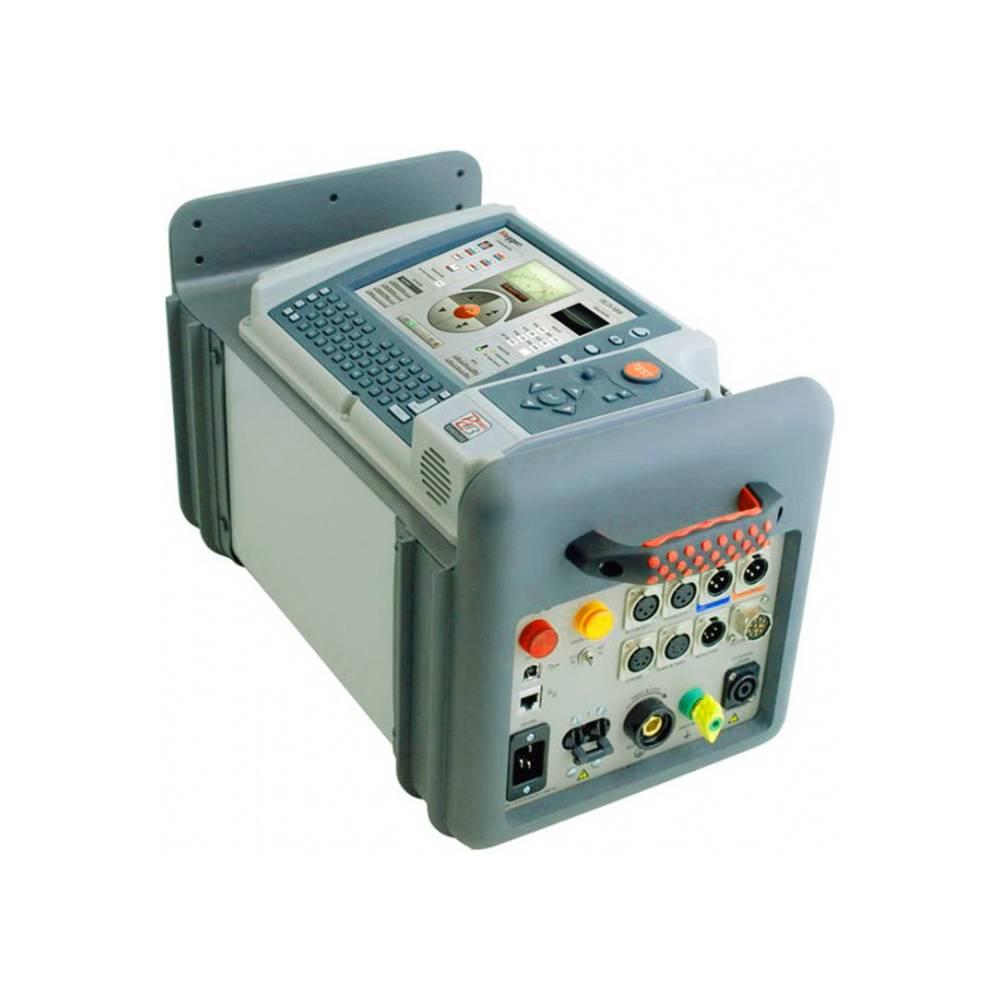 DELTA4000 - измеритель параметров изоляции 12кВ