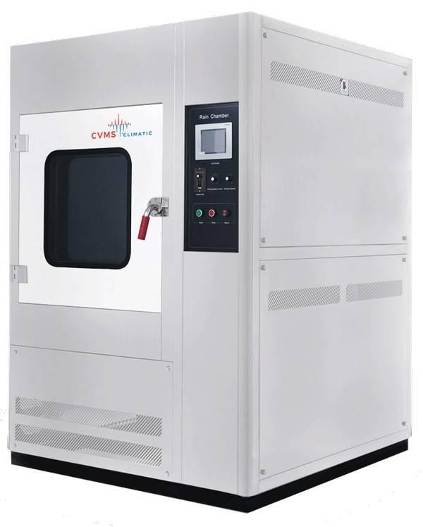 CVMS Climatic камеры дождя - испытательные камеры