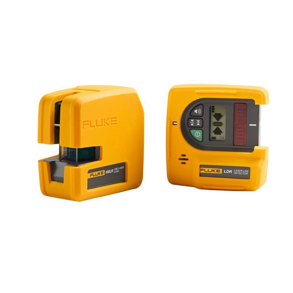 Fluke 180LR SYSTEM - система лазерного нивелирования