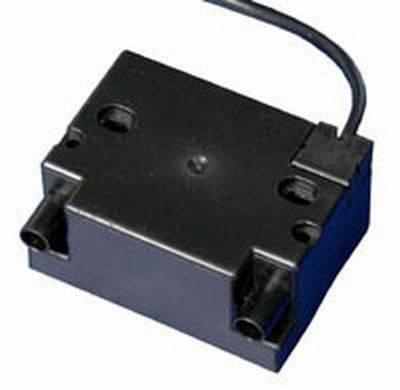ИВН-2К - источник высокого напряжения двухканальный