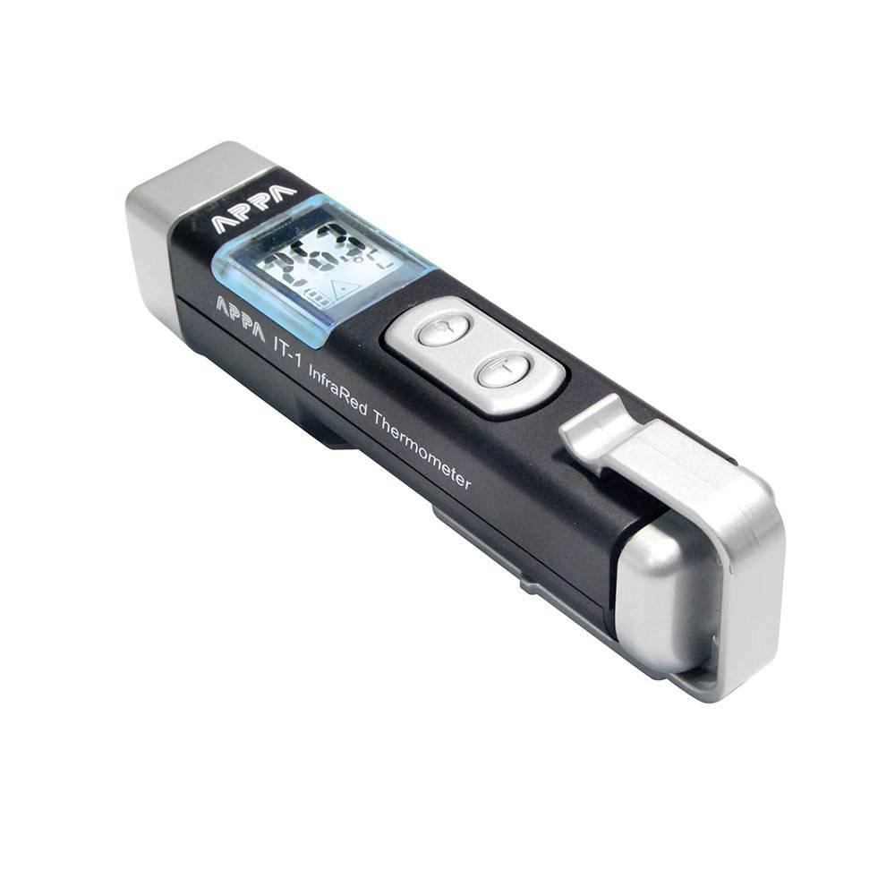 APPA IT-1 - инфракрасный термометр-детектор напряжения