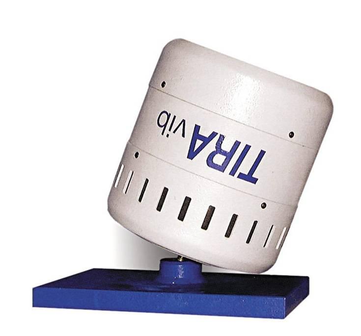 TV 51165-IN - вибростенд инерционный (до 650 Н)