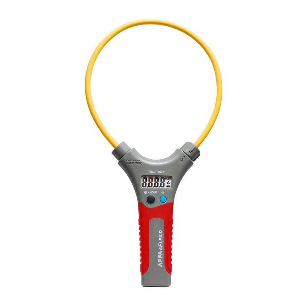 APPA sFlex-18D - клещи электроизмерительные и преобразователи тока APPA