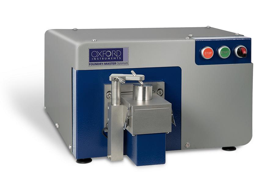 FOUNDRY-MASTER Smart / Optimum - компактный стационарный многоосновный оптико-эмиссионный анализатор химического состава металлов и сплавов