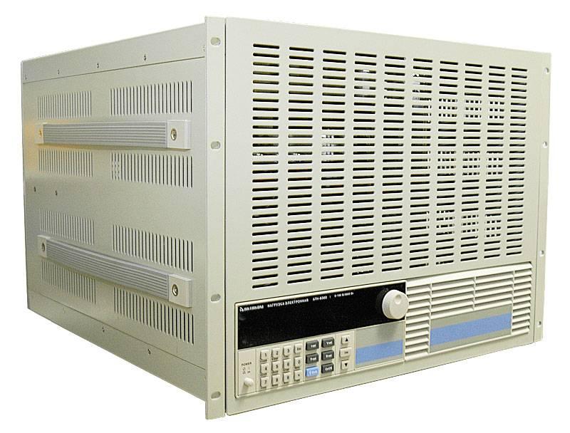 AEL-8605 - электронная нагрузка
