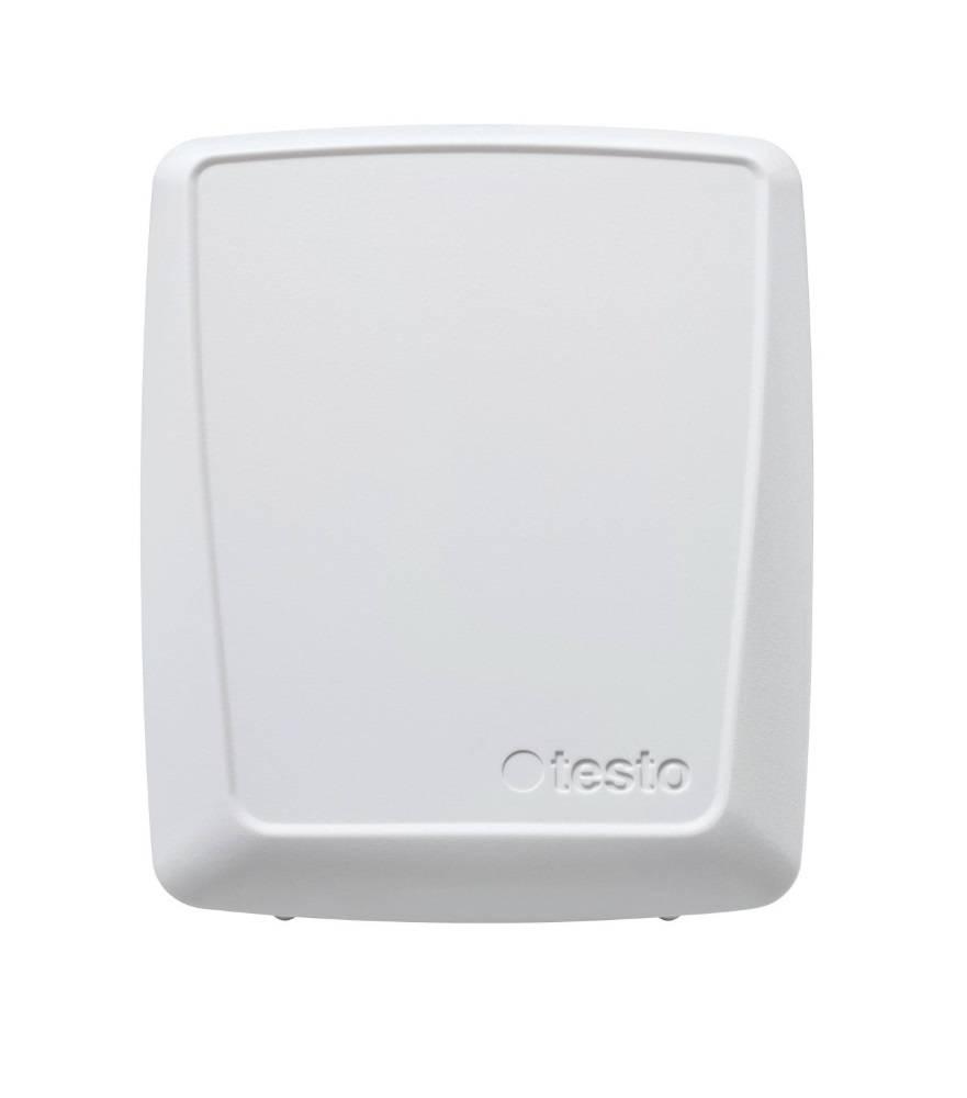 testo 160 E - WiFi-логгер данных с 2-я разъемами для подключения зондов измерения температуры/влажности