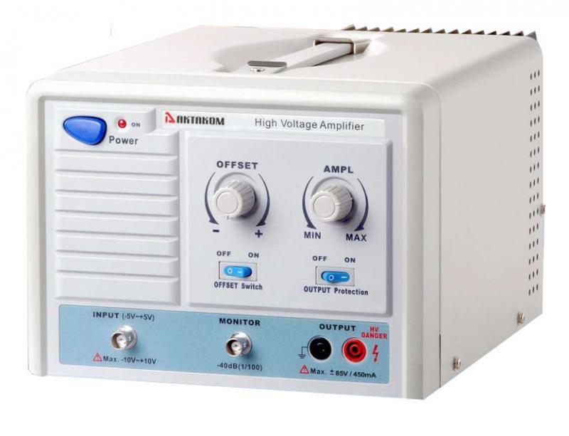 AVA-1804 - амплитудный усилитель