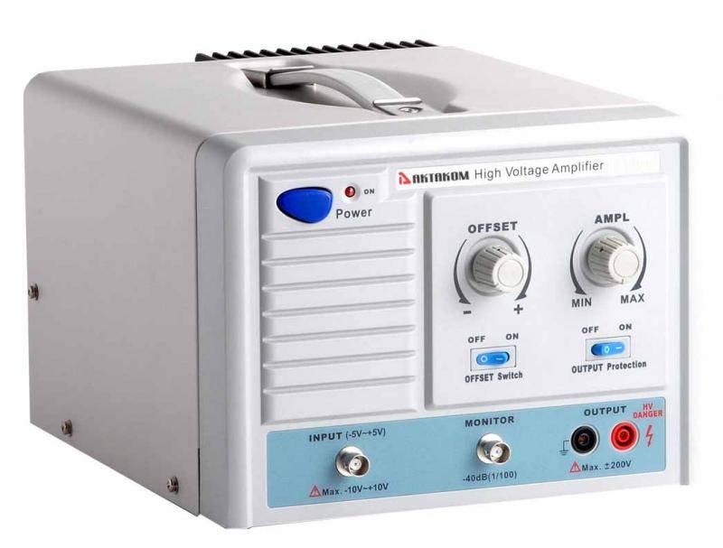 AVA-1408 - амплитудный усилитель