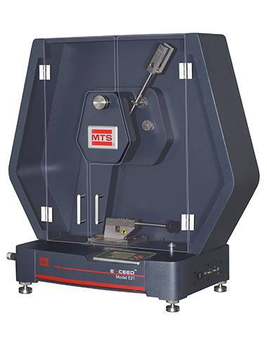 Exceed E21 - копер для испытания неметаллических материалов