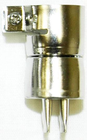 АТР-8943 - наконечник для пайки горячим воздухом