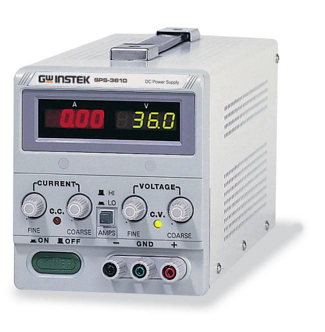 GPS-73030D - источник питания