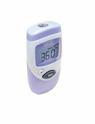 DT-608 - пирометр, бесконтактный инфракрасный термометр
