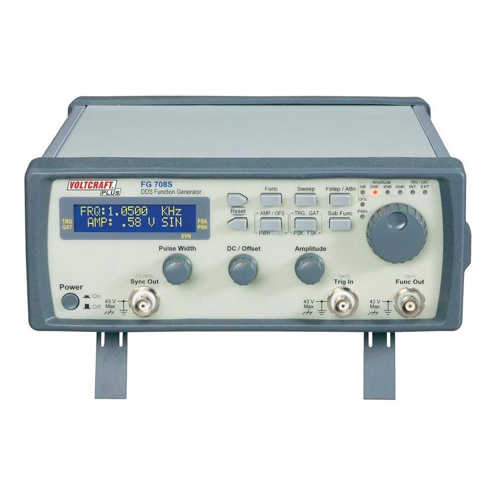 FG-708S - генератор сигналов специальной формы