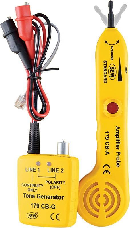 179 CB - индикатор обрыва кабеля