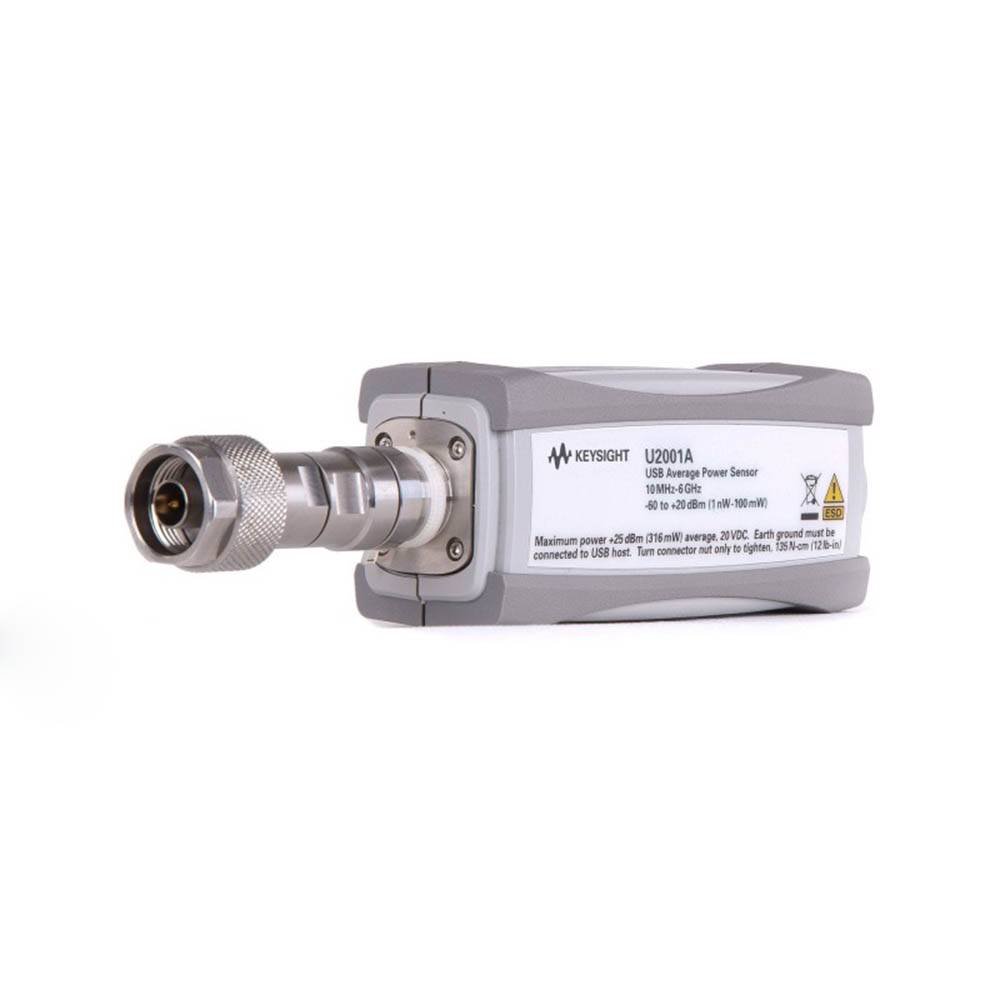 U2001A - USB-измеритель мощности