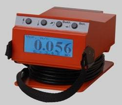 МКРС - микрокомпьютерный расходомер - скоростемер