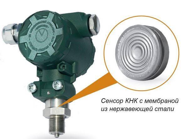 ПД100-ДИ/ДИВ/ДВ/ДА-115 - датчики (преобразователи) давления для сложных условий в полевом корпусе