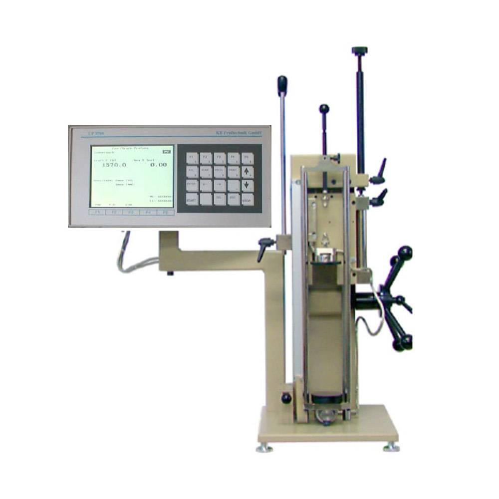 FW33 - ручная машина для испытания пружин на растяжение и сжатие