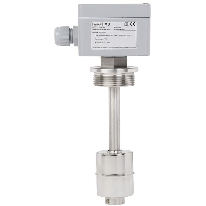 RLT-3000 - комбинированный датчик уровня и температуры