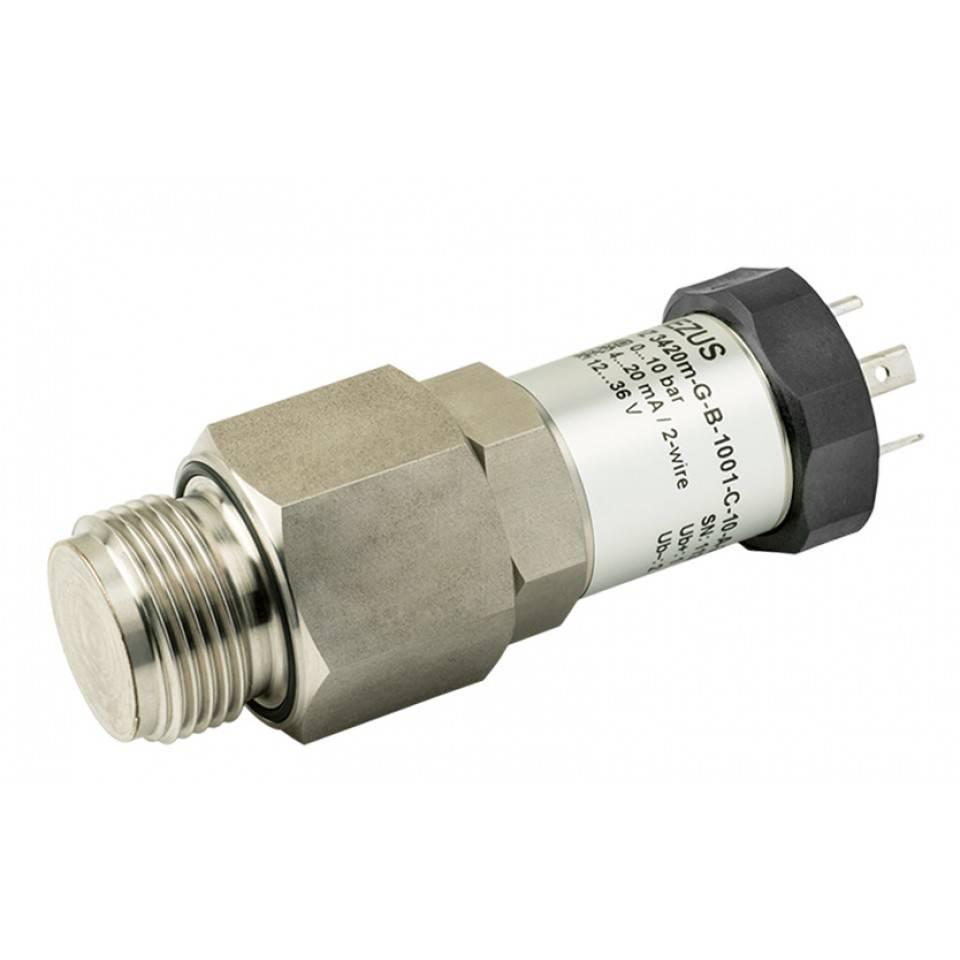 APZ 3420m - датчик давления с разделителем сред