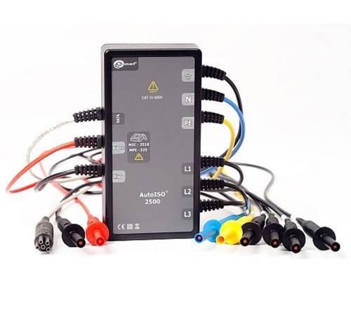 Адаптер AutoISO-2500 - для MIC-2510, MPI-525