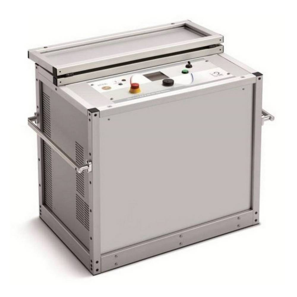 HVA120 - высоковольтная СНЧ испытательная установка 120 кВ