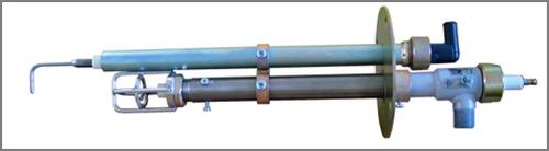 ЗЗУ-10 - запально-защитное устройство