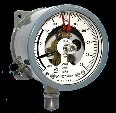 ФГ1007 - сигнализатор давления