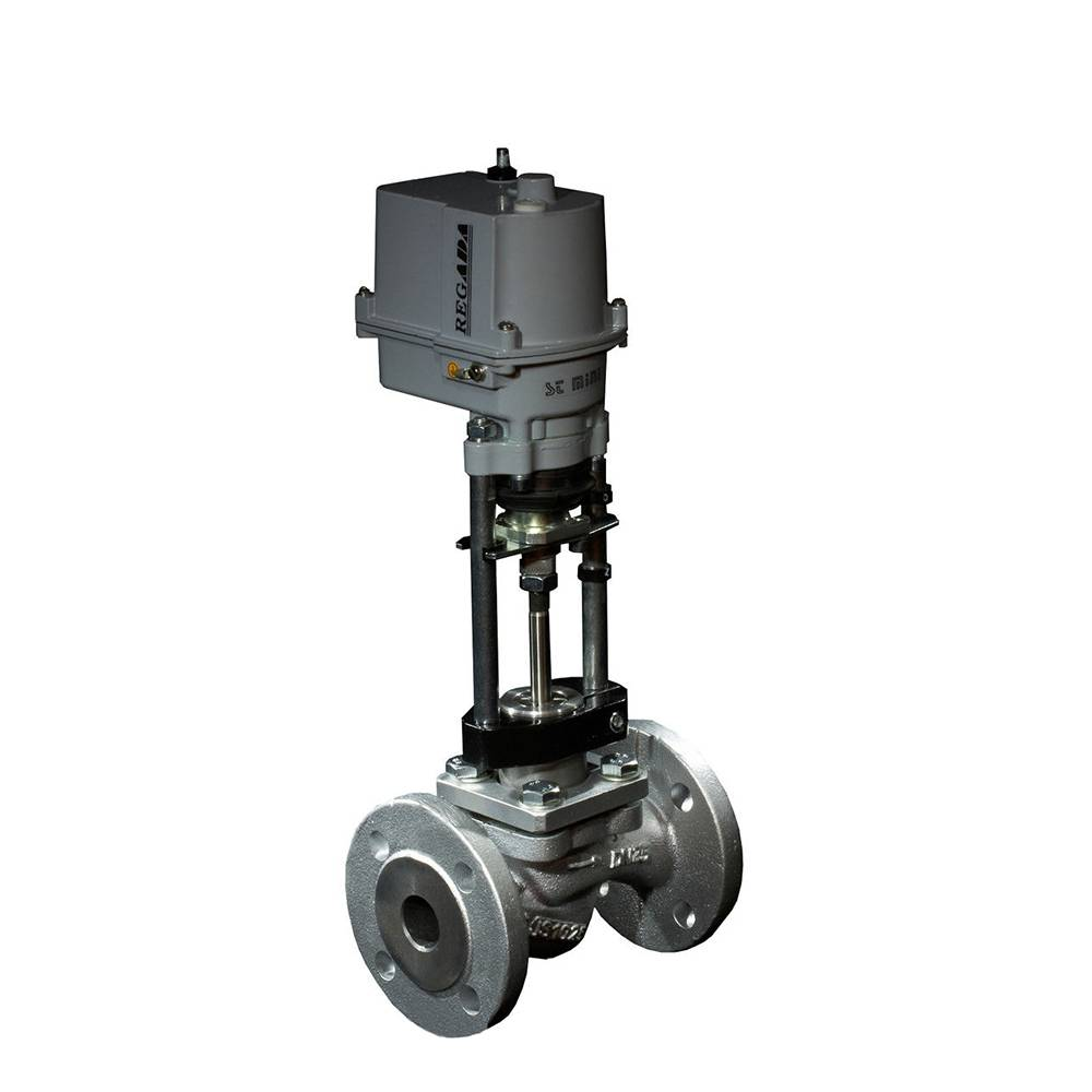 25с947нж (КПСР серии 210) - клапан запорно-регулирующий