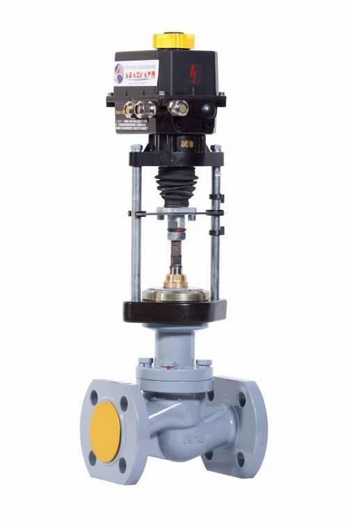 25с947нж (КР) - клапан регулирующий