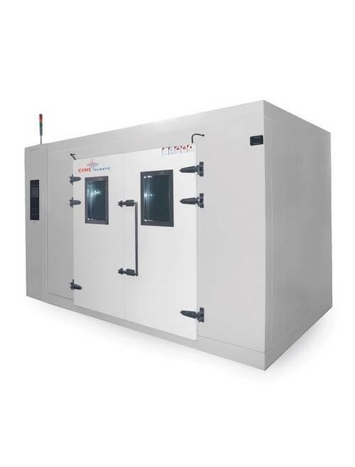 CVMS Climatic крупногабаритные - испытательные камеры