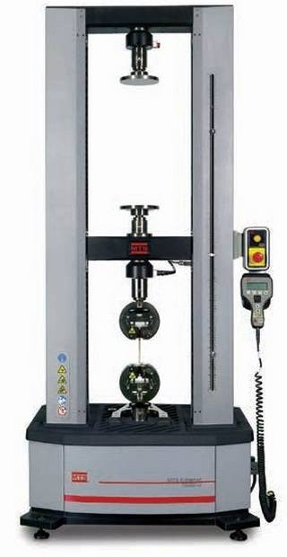 CRITERION 44 - электромеханическая разрывная машина