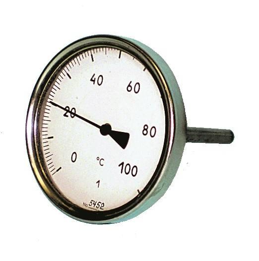 ТБ-1 - термометр биметаллический