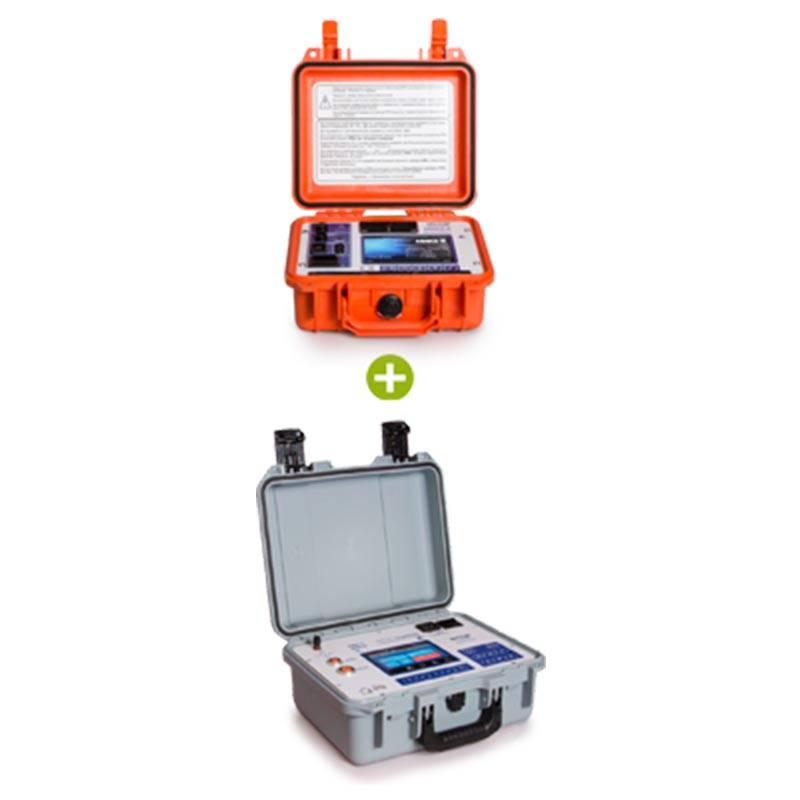ИКВ-06 - комплекс безразборного контроля высоковольтных выключателей