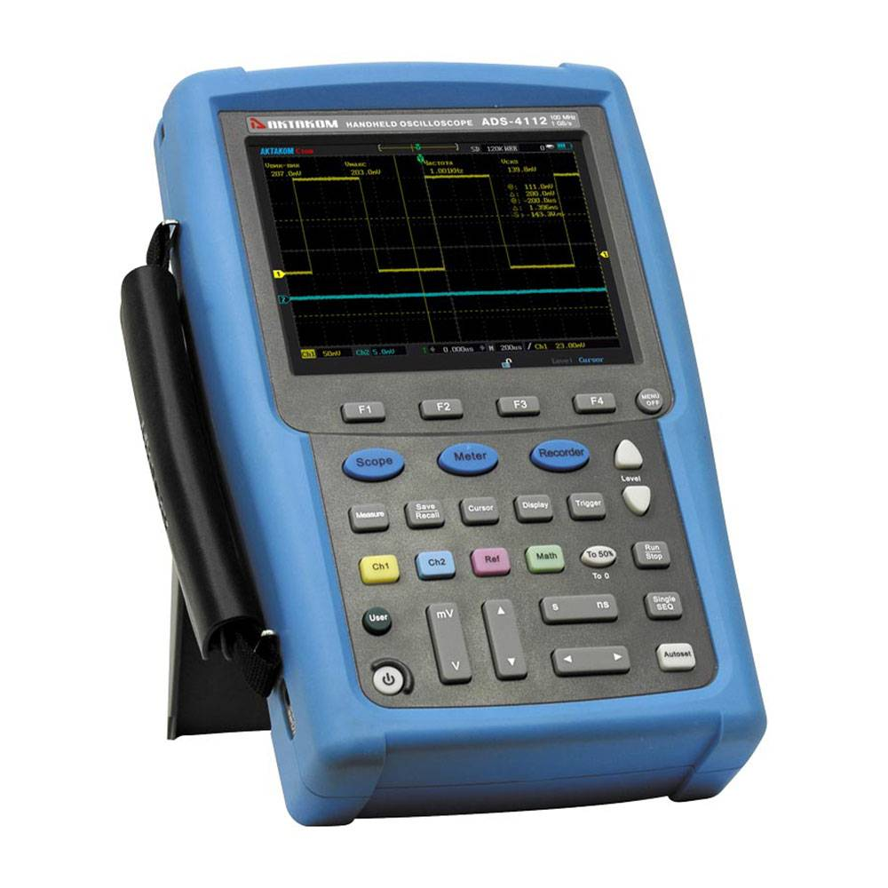 ADS-4232D - ручной цифровой осциллограф