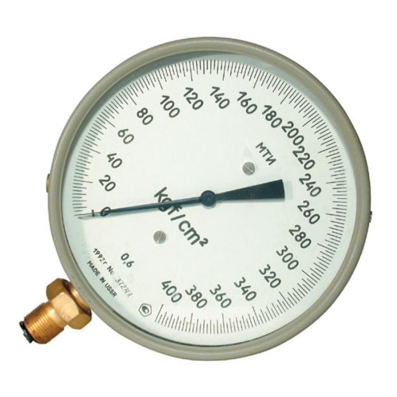 МТИ (кислотостойкий) - манометр для точных измерений кислотостойкий