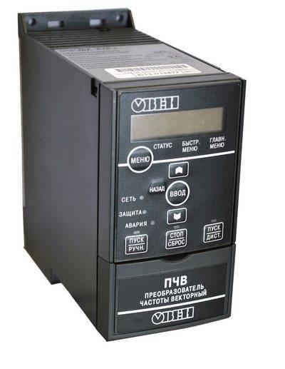 ПЧВ2 - преобразователь частоты