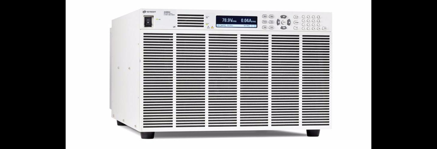 AC6804A - источник питания переменного тока