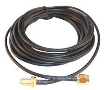Кабель КС10-3 - удлинитель GSM-антенны 3 метра