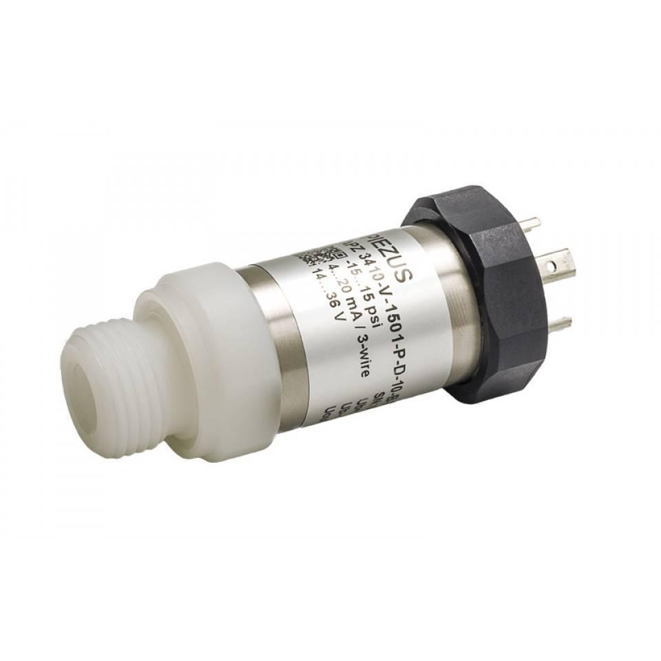 APZ 3410 k - датчик давления агрессивных сред для судостроения