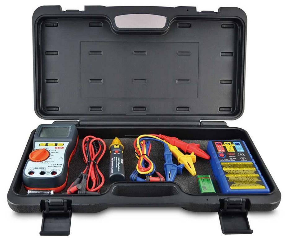 1027 TK - комплект для монтажа электрооборудования