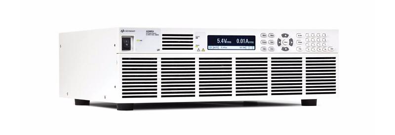 AC6802A - источник питания переменного тока