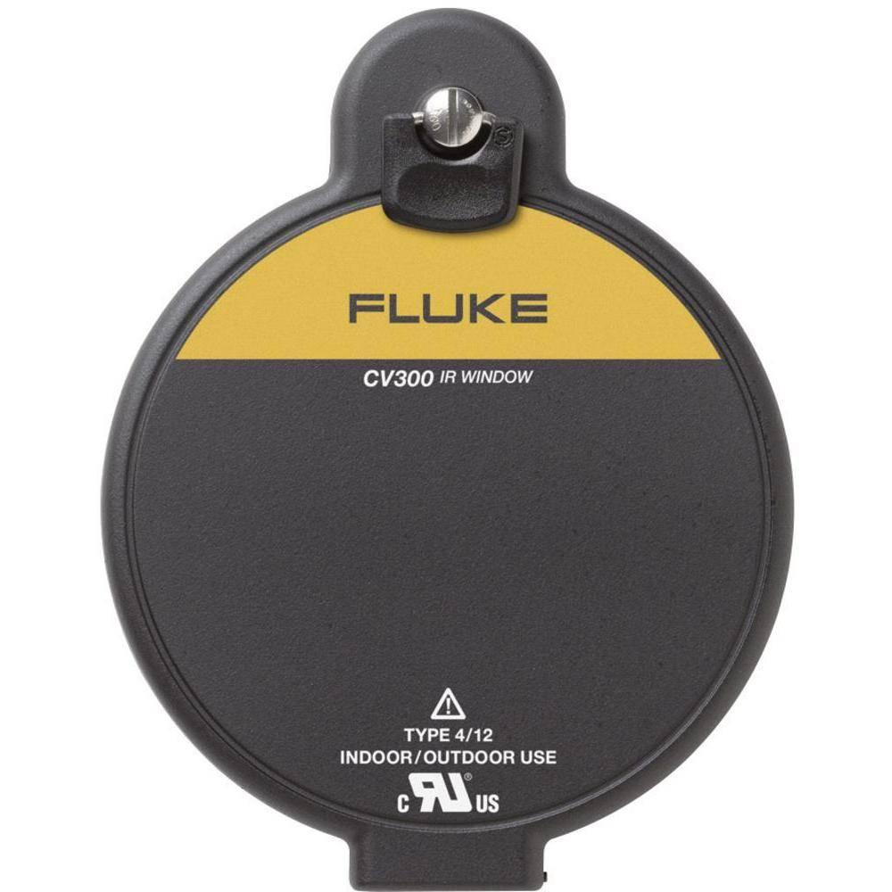 Fluke CV300 - инфракрасное окно ClirVu® 75 мм (3 дюйма)