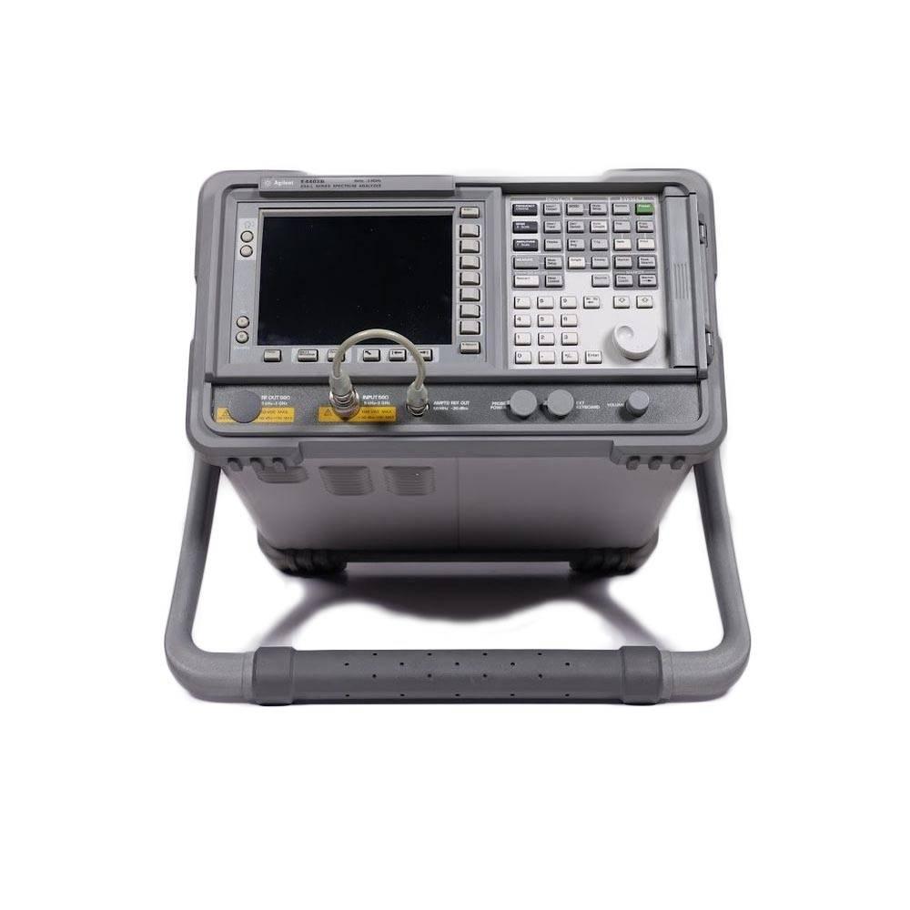 E4403B - анализатор спектра