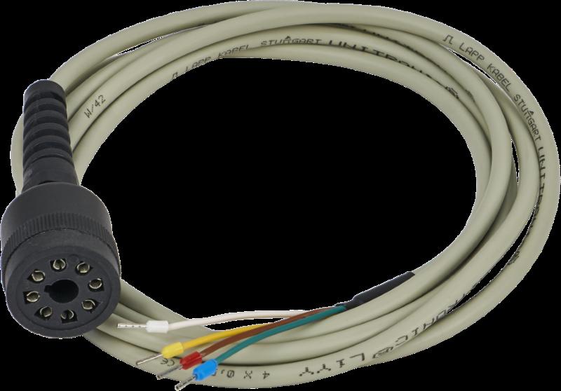 КС-ТП - соединительные кабели